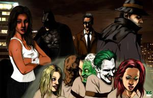 Gotham Knights - Final by KennyGordon