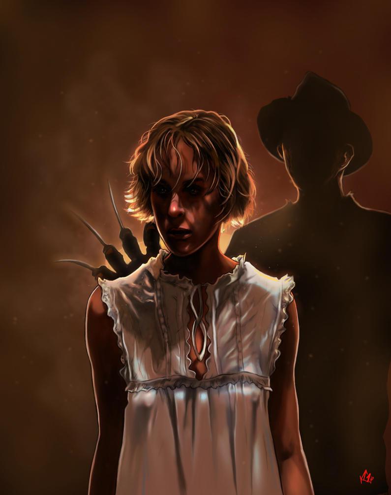 A Study in Elm Street by KennyGordon