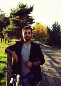 ibrahimSariahmetoglu's Profile Picture