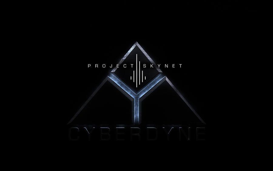 Cyberdyne Project Skynet By Jamespero