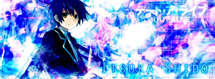 The gallery for --> Shido Itsuka Render