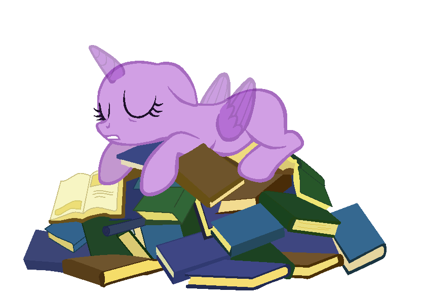 Mlp Base:This is my bed by teoflory3