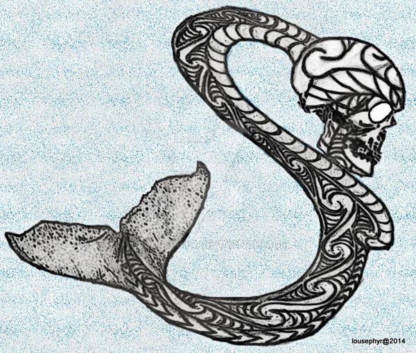 Death of A Guardian. A by lousephyr
