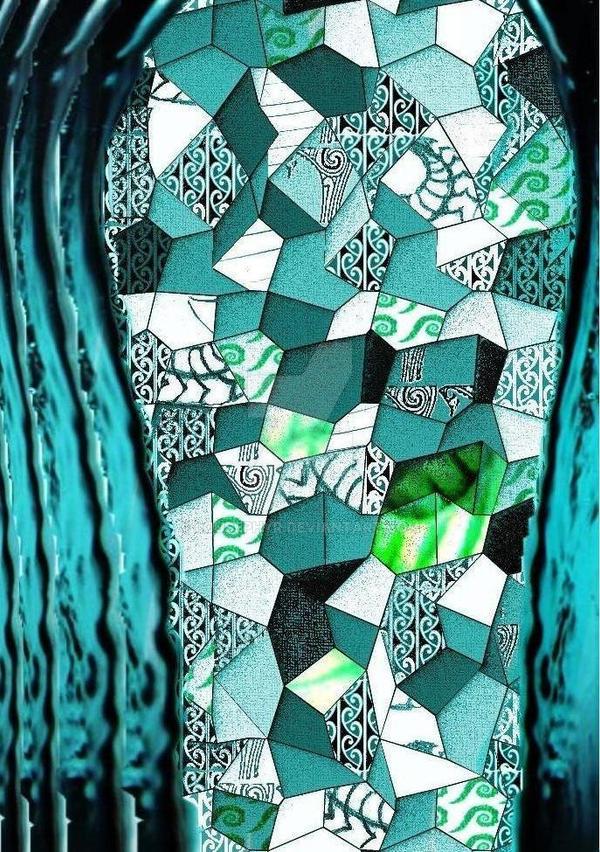 Abstract Maori.1 by lousephyr