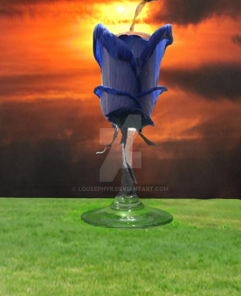 Liquid-sunlite by lousephyr