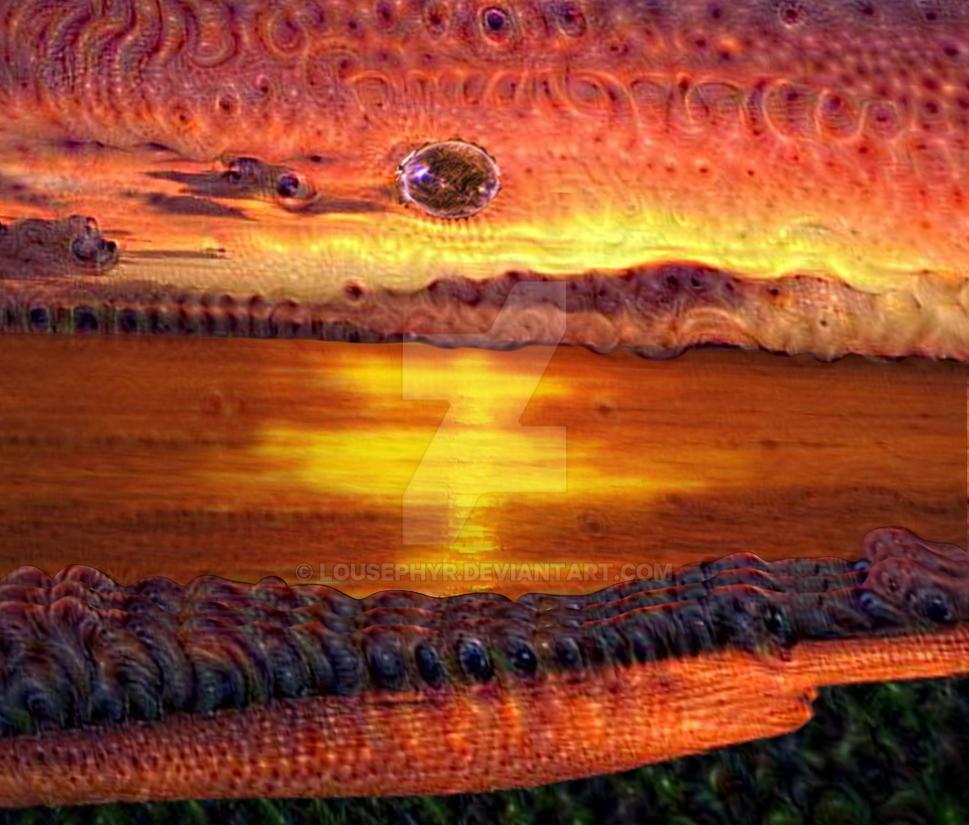A.Solar Dream by lousephyr