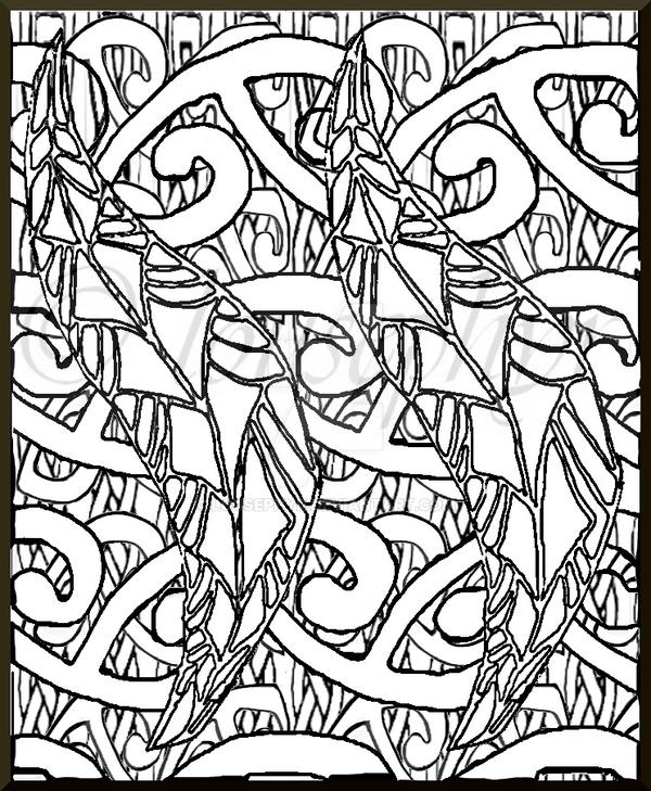Fern Mangopore by lousephyr