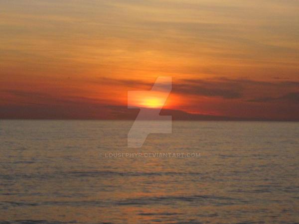 Napier Dawn 2 by lousephyr