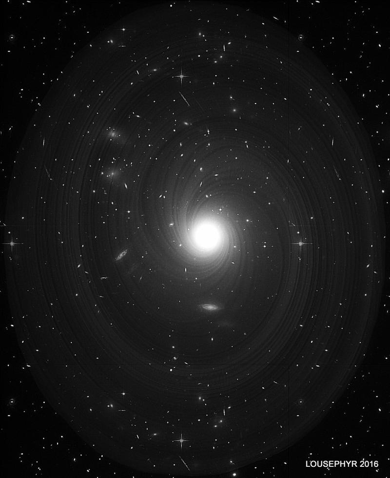 White Hole by lousephyr