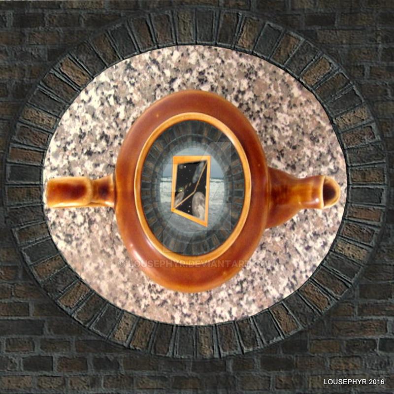 wild window.2 by lousephyr