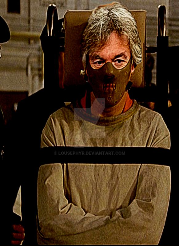 Hannibal May..parody series..3 by lousephyr