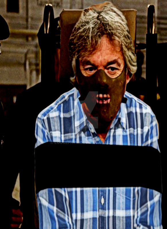 James Lector..parody series ..4 by lousephyr