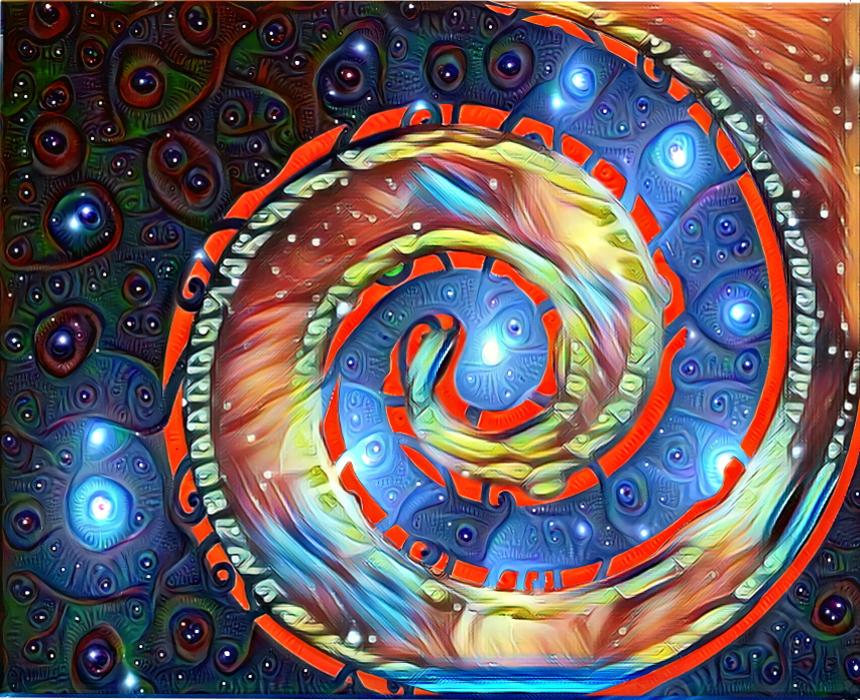Galaxy..spiral ..1 by lousephyr