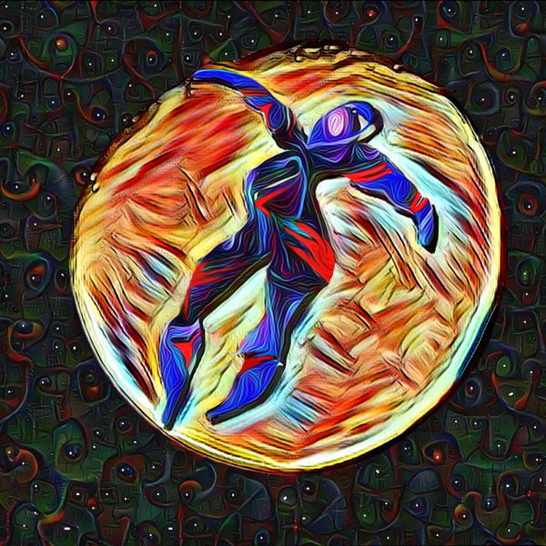 The Fall of Man v1 by lousephyr
