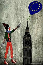 Brexit..Circus. parody