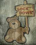 Lock-Down Ted