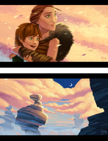 HTTYD II: Counting Stars