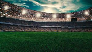 Stadium Wallpaper