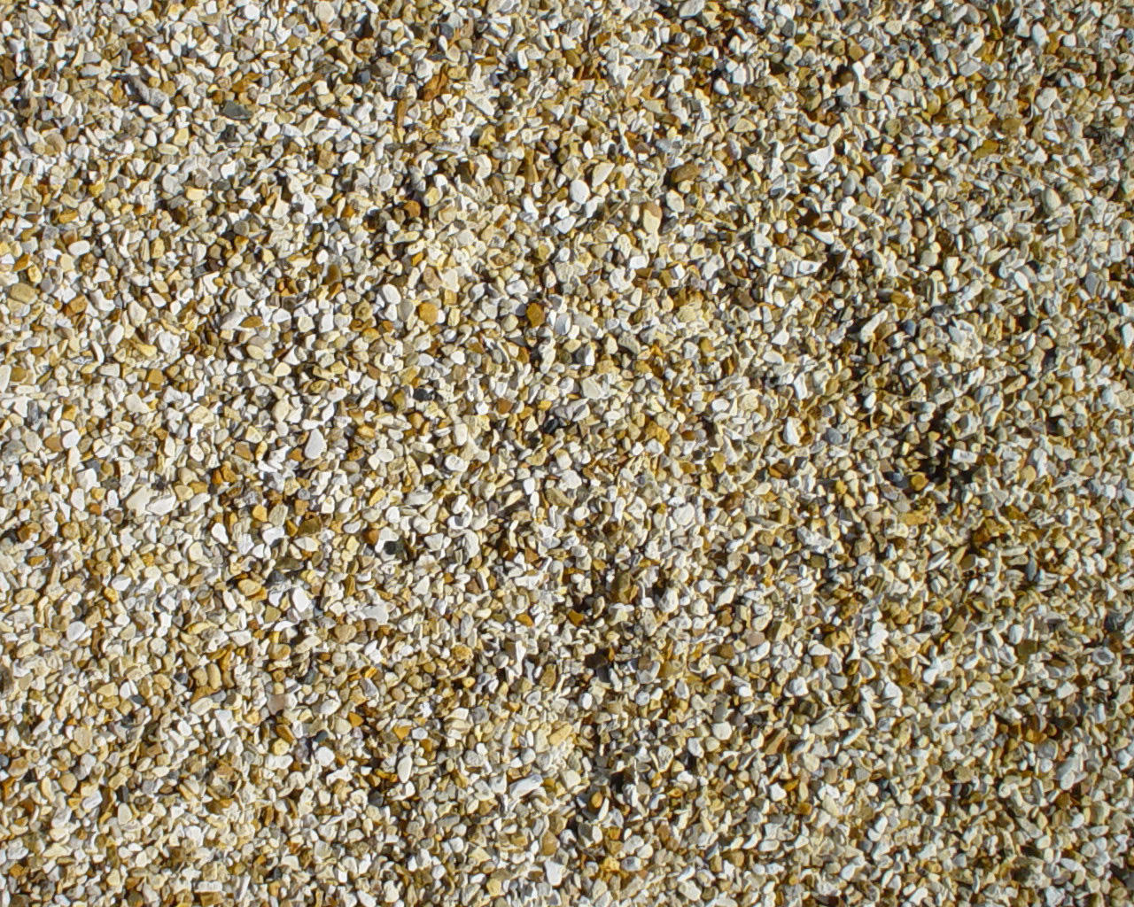 Gravel by moltenlead