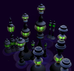 Moontown by quartertime