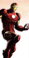 Iron man adv. by Endeavor4ever