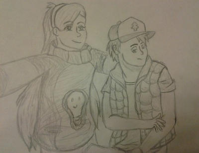 Mystery Twins by Endeavor4ever