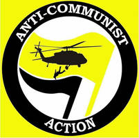 Anti Communist Action (Anti-Antifa) by Midnight-Fantom