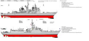 Export To Usa Cruiser