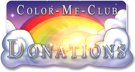 Color-Me-Club Donations