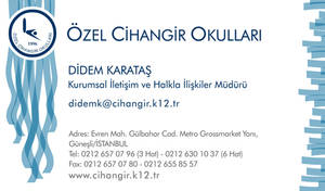 Business Card 012