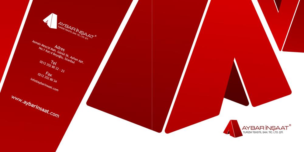 Catalog Design 009 by volkankeles