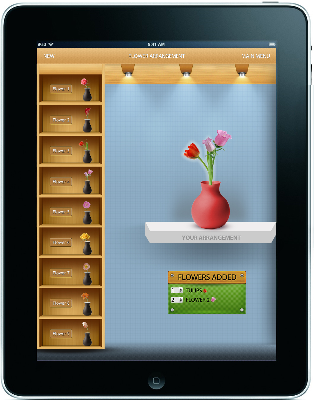 Arrangement App Seekingarrangement On The App Store