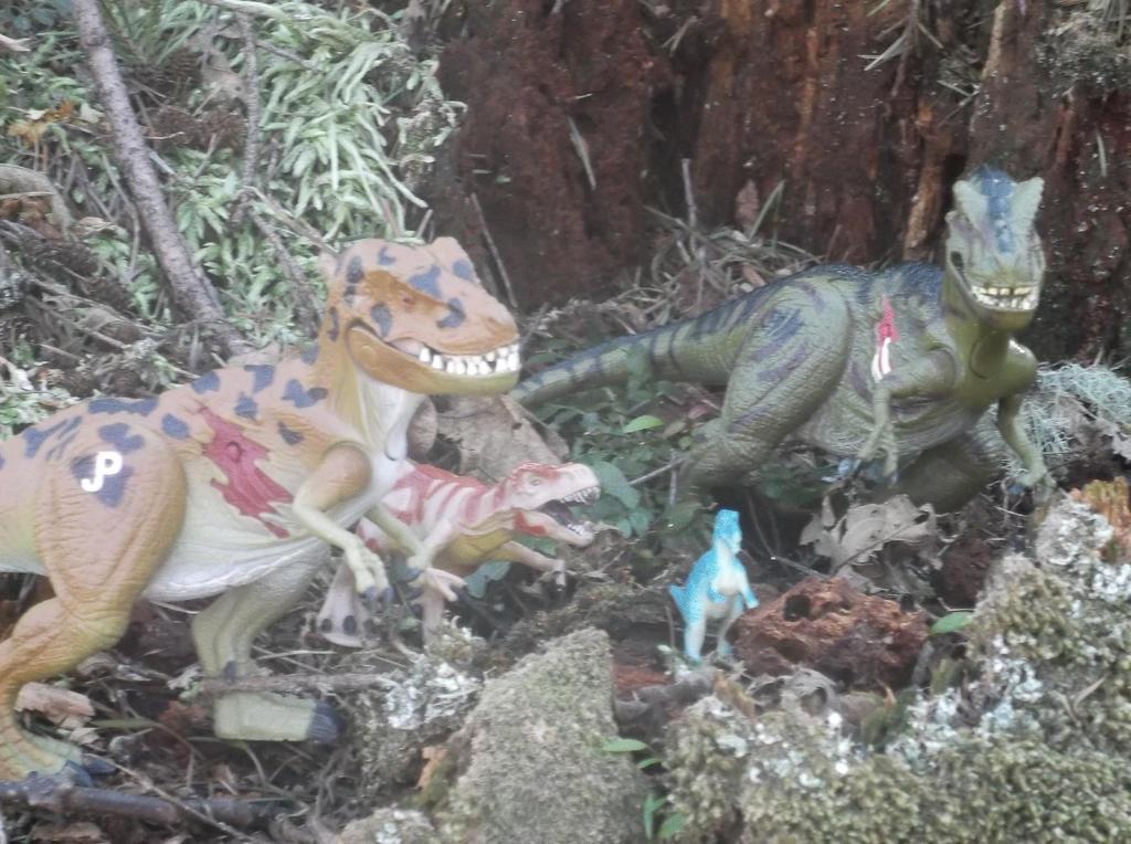 T rex family by mutantapk on deviantart for T rex family