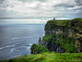 Cliffs of Moher by Mandi98