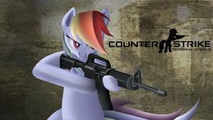 Counter Strike - Equestrian Offensive
