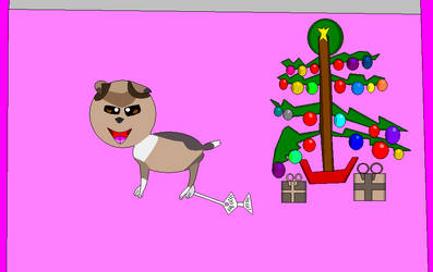 Roblox Friend's Christmas Drawings by DarknessUmbreon1997 on