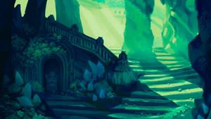 Hidden Shrine
