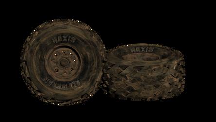 Wheels by Cloudy-0w0