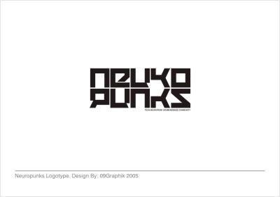 neuropunks by collaps09