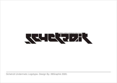 Schetroit Undermatic by collaps09