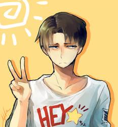HEY-cho by h-yde