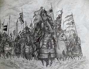 Knight's March