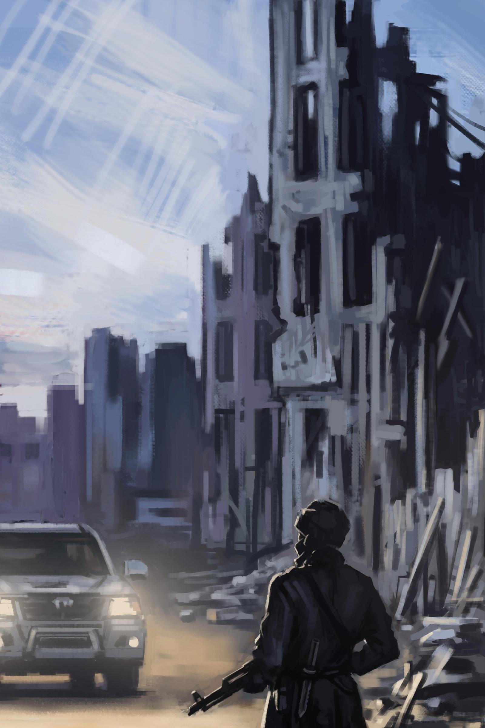 Syrian War 2 by LeoV95