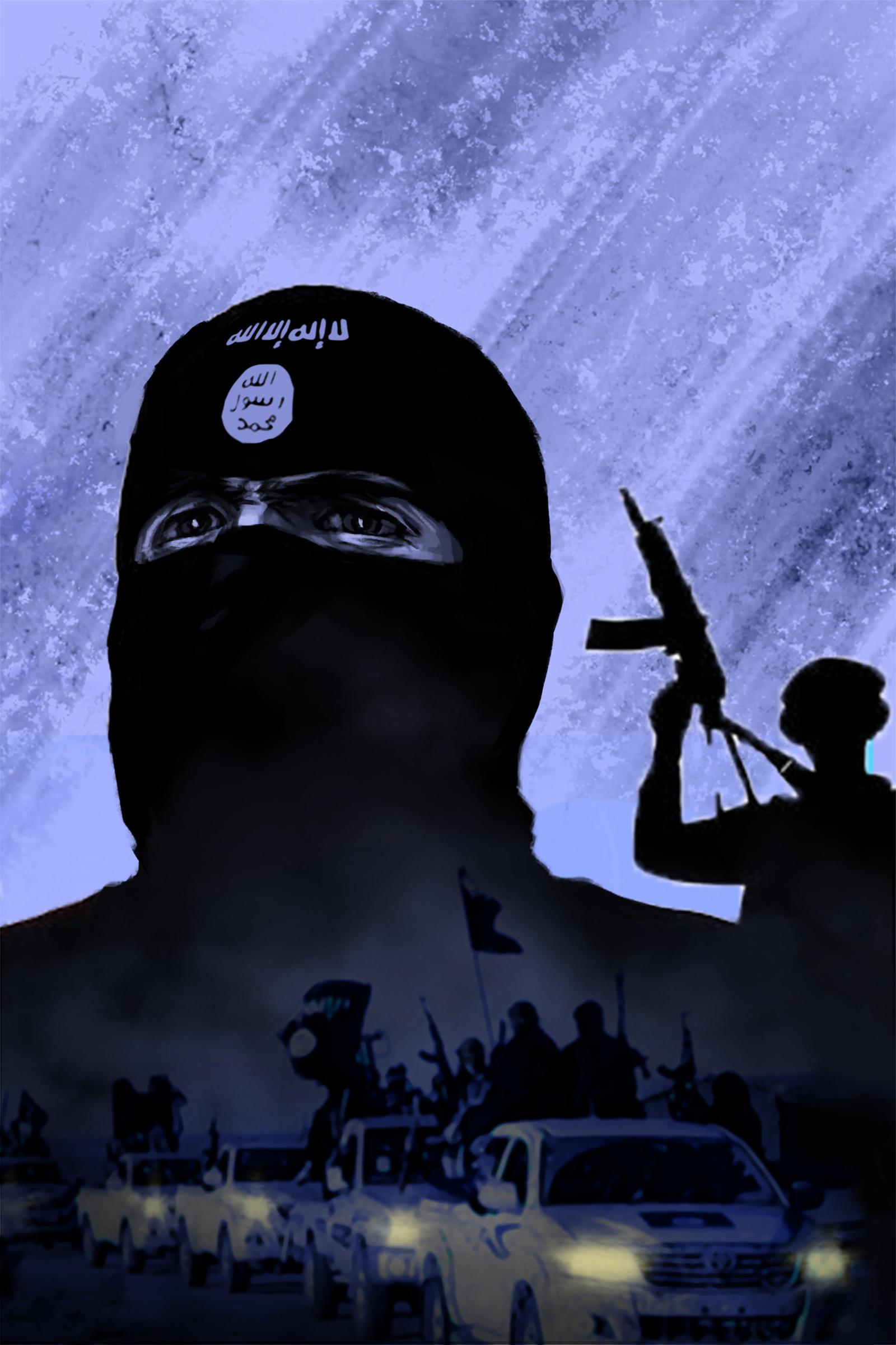 Syrian War 4 by LeoV95