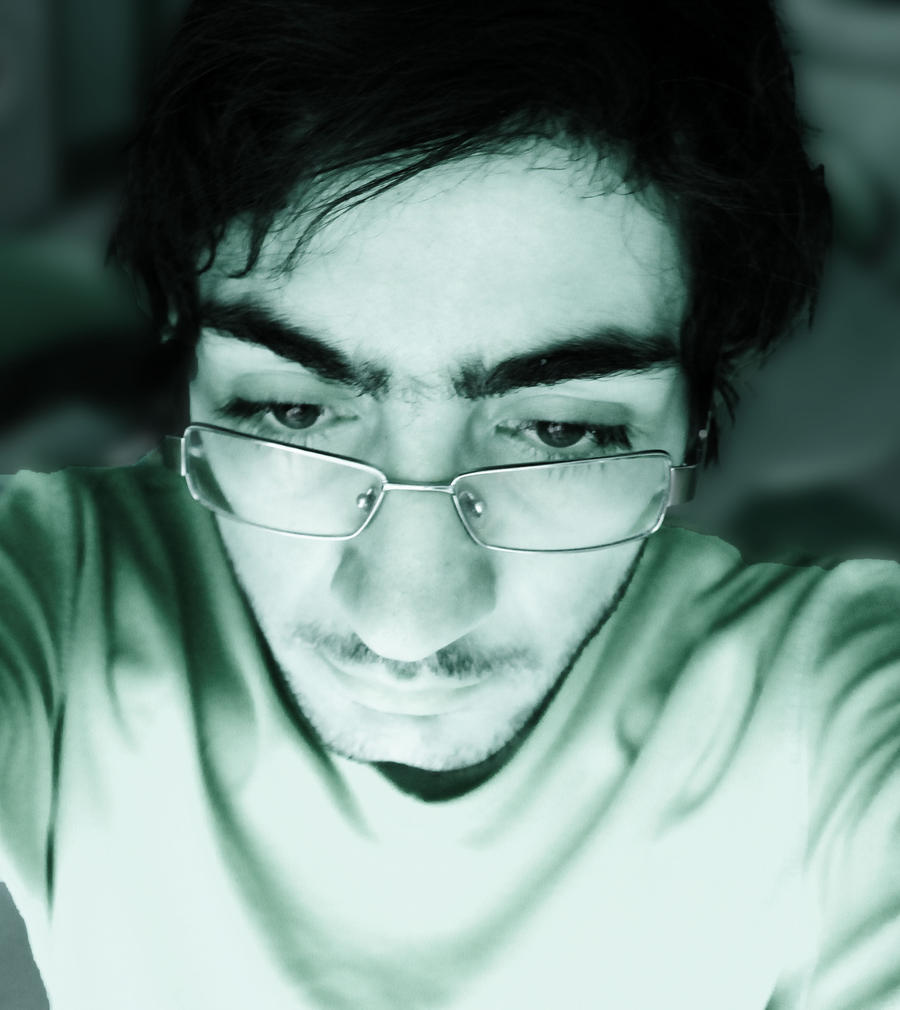 kamyar-infinity's Profile Picture