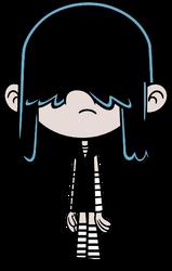 Lucy Loud