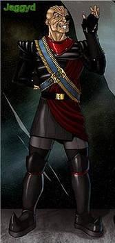 General Chang Deviantart ID