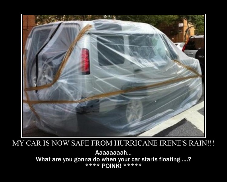 Saran Wrap Car: Saran Wrap Car For Irene By Kclcmdr On DeviantArt
