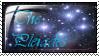Pleiades Stamp by PreciousCosmos