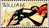 Code Lyoko Evolution: William by PreciousCosmos